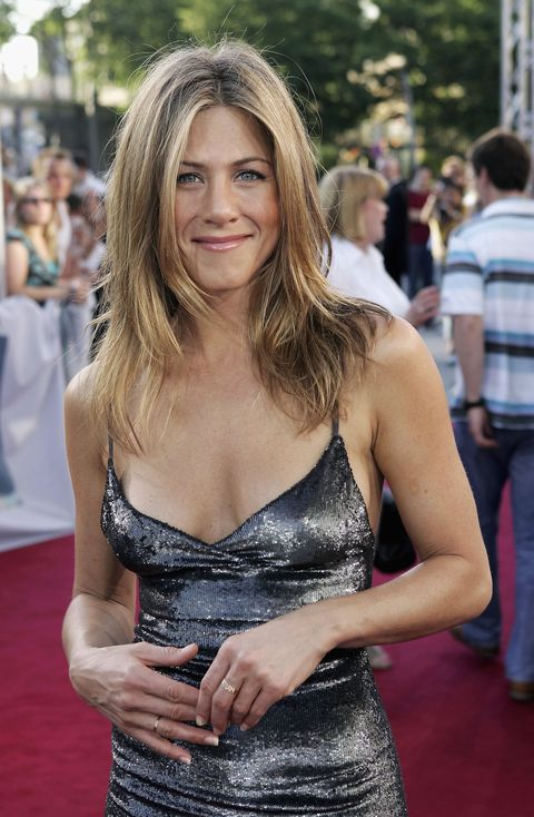 Jennifer Aniston Almost Quit Acting Because of a Particularly Exhausting Role