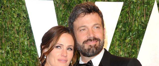 Ben Affleck Says His Divorce From Jennifer Garner Is the 'Biggest Regret of My Life'