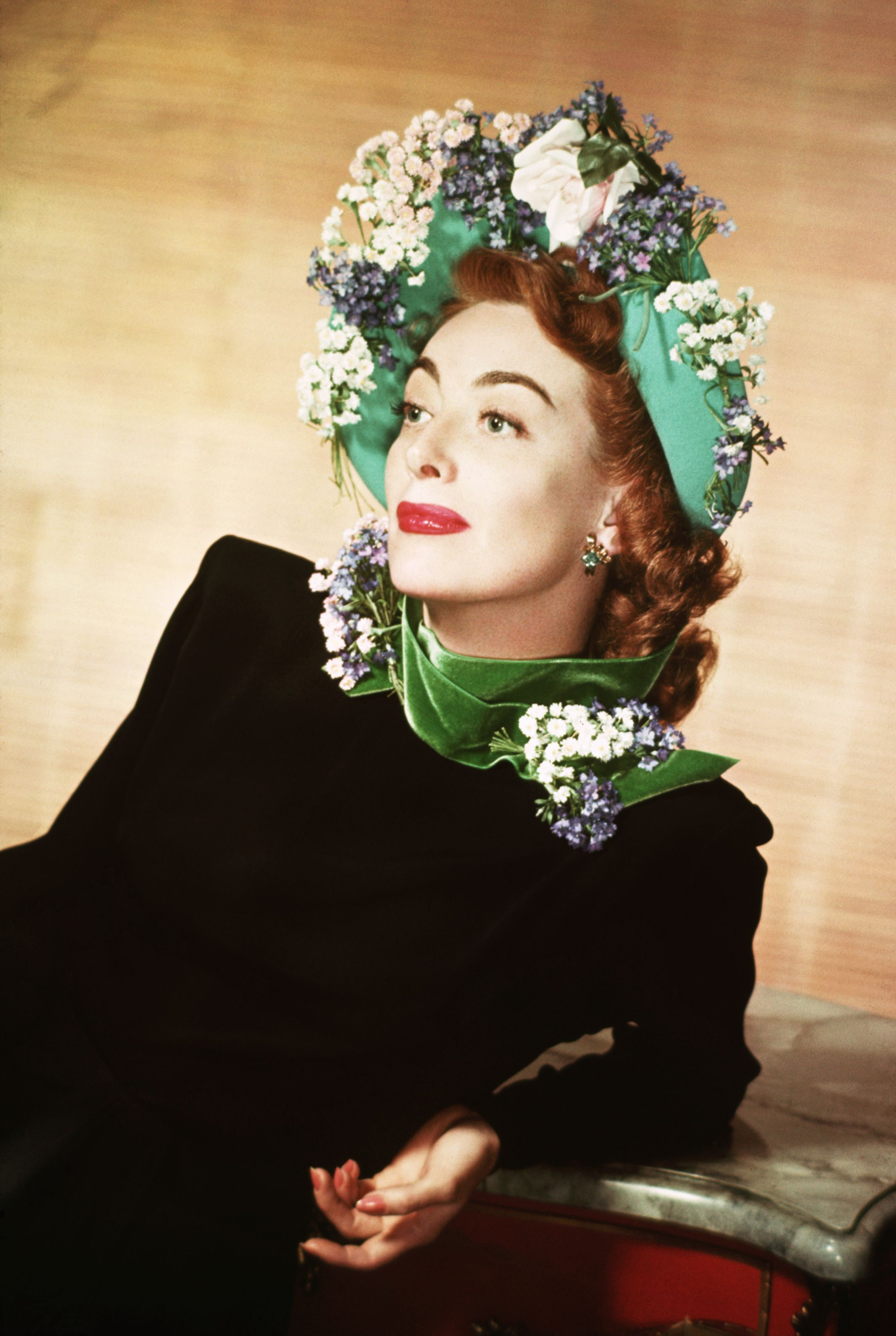40 Rare Photos of Joan Crawford You've Probably Never Seen