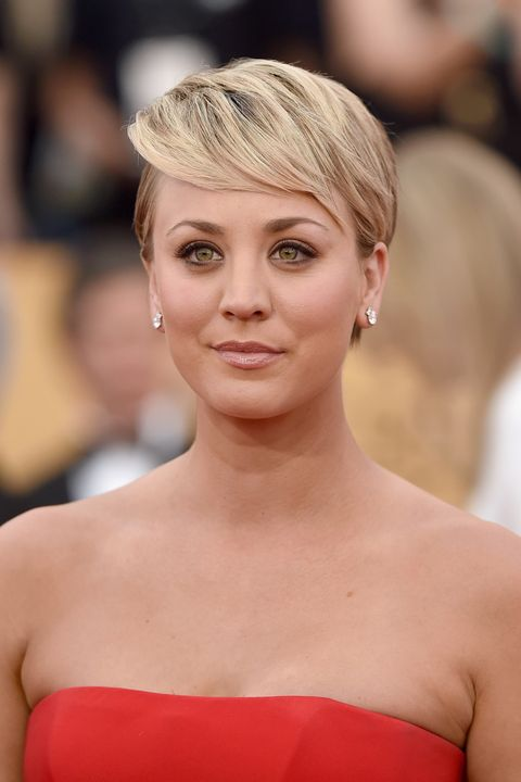 17 Best Short Hairstyles For Round Faces Pixie Bob And Lob Haircuts