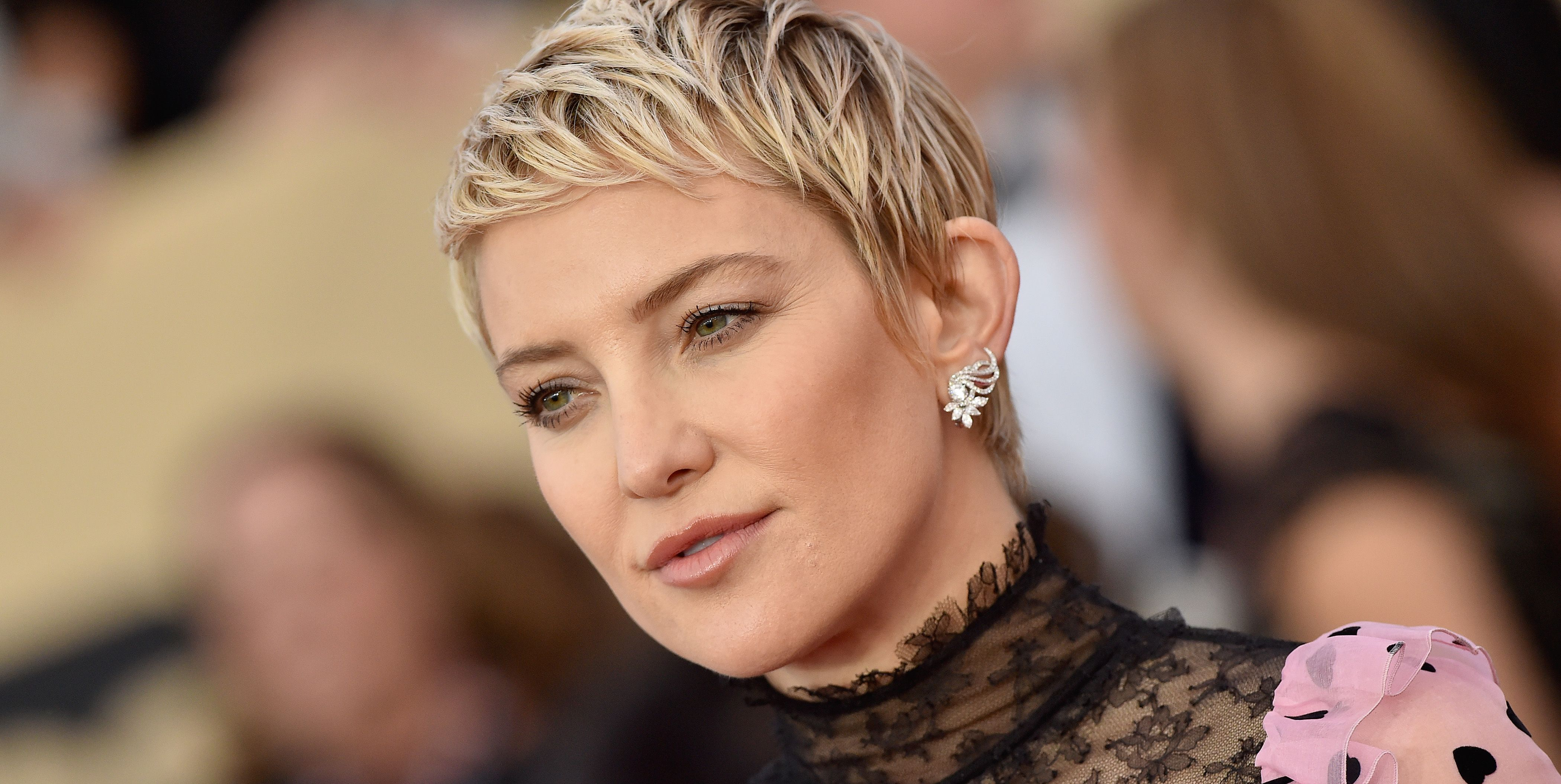 The 30 Best Celebrity Hairstyles Of 2018