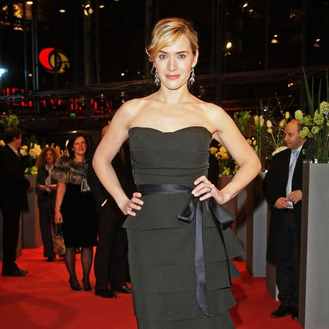 59th berlin film festival   'the reader' premiere