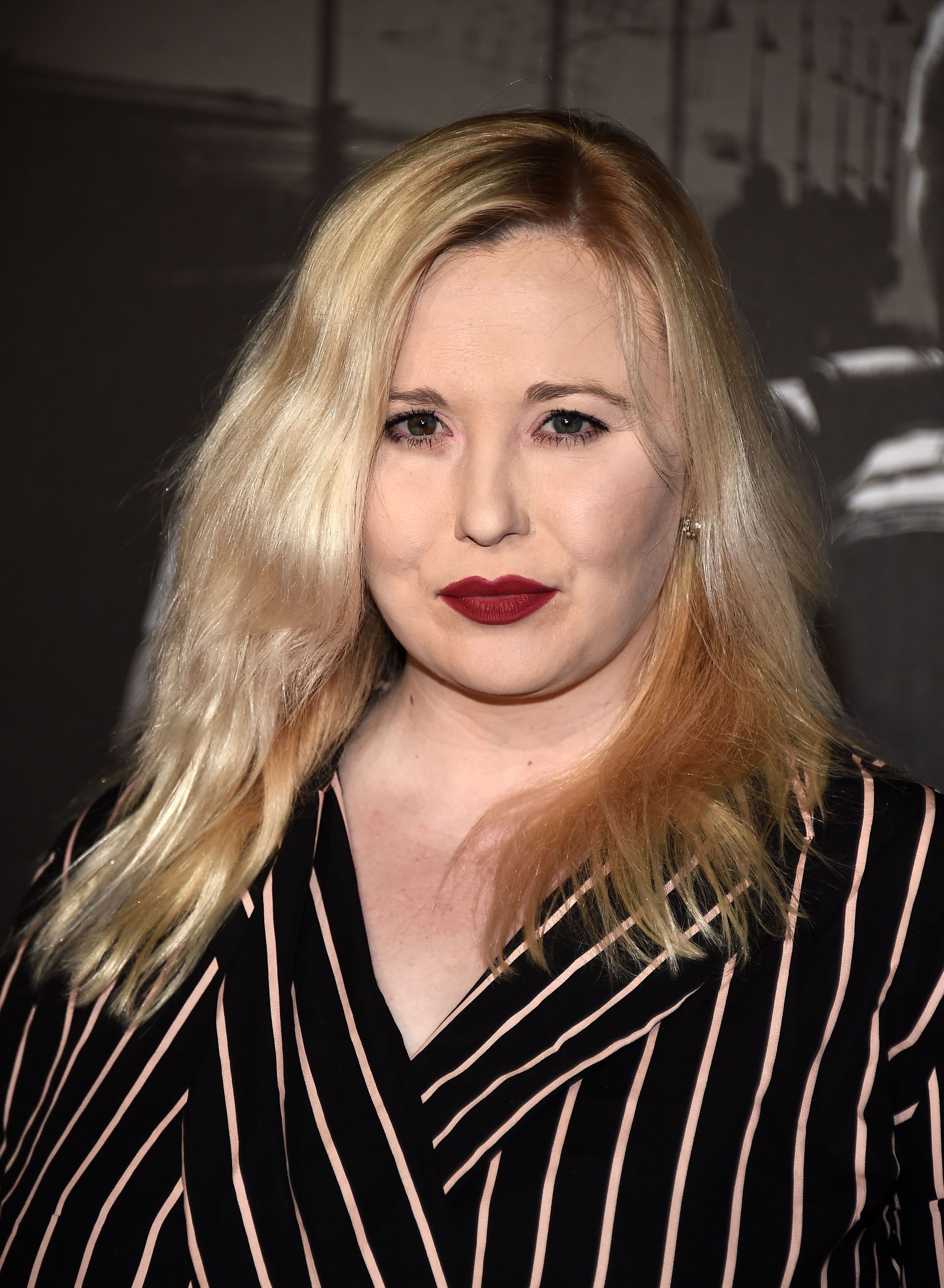 Clint Eastwood's daughter Kathryn works as an actress and screenwriter and was recognized as Miss Golden Globe in 2005.