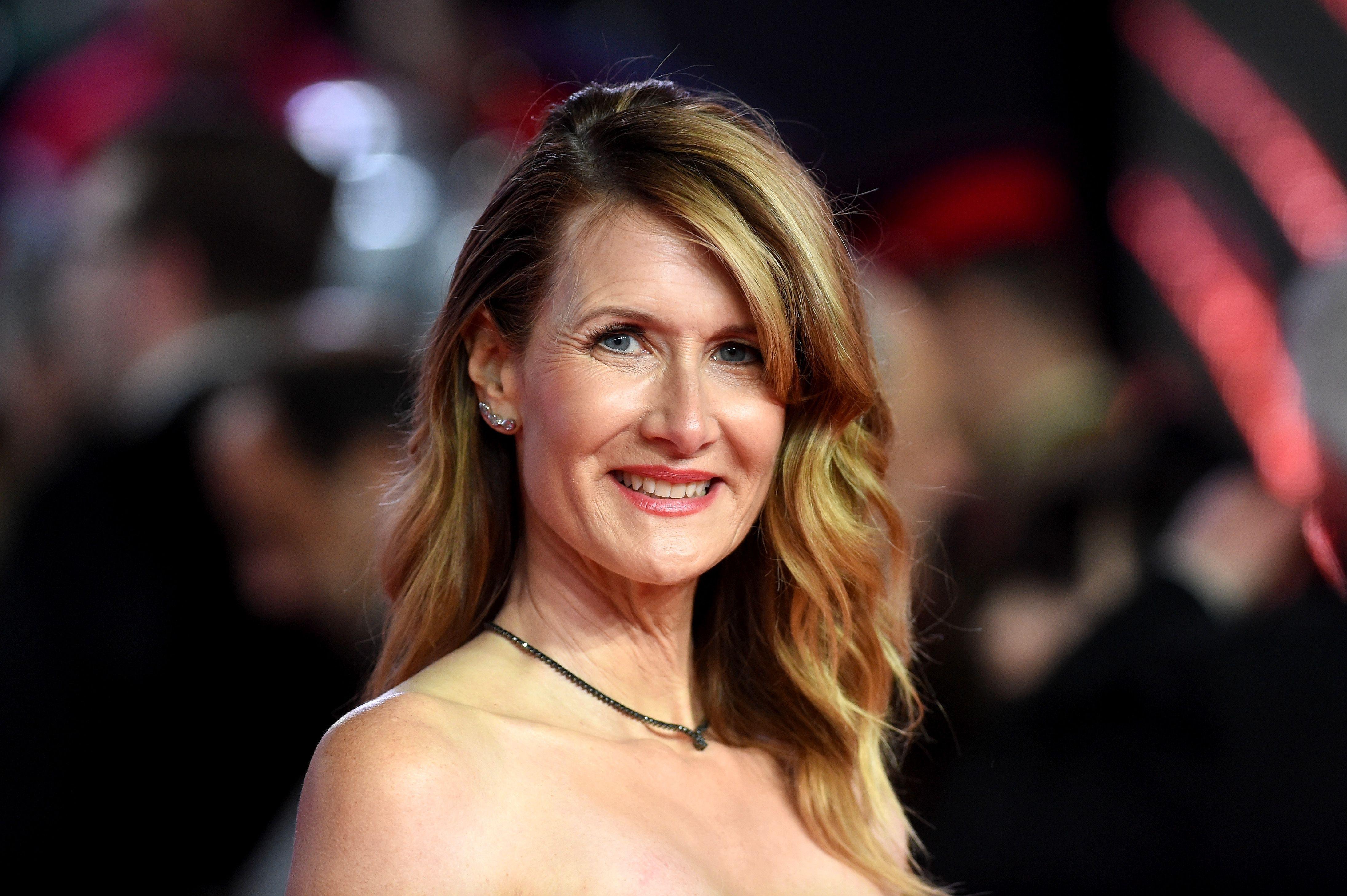Er, Laura Dern Just Shut Down Those Super Awkward Bradley Cooper Dating Rumors