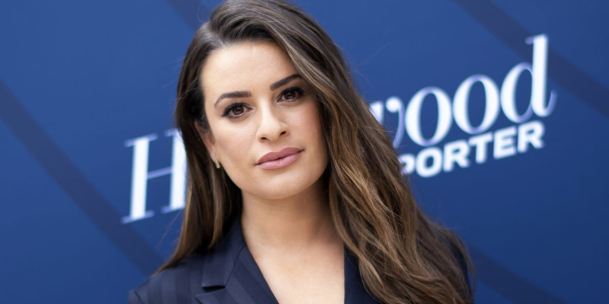 Lea Michele Says Her PCOS Diagnosis