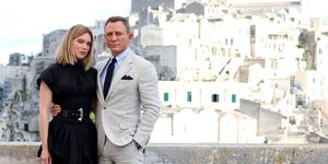"James Bond ""No Time To Die"" Photocall"