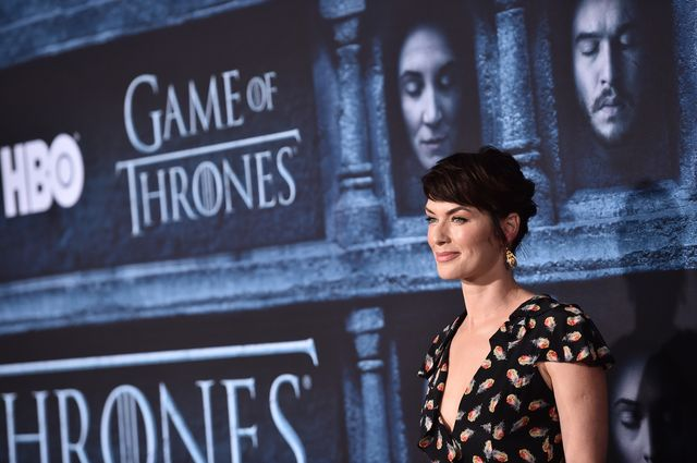 """premiere of hbo's """"game of thrones"""" season 6   arrivals"""