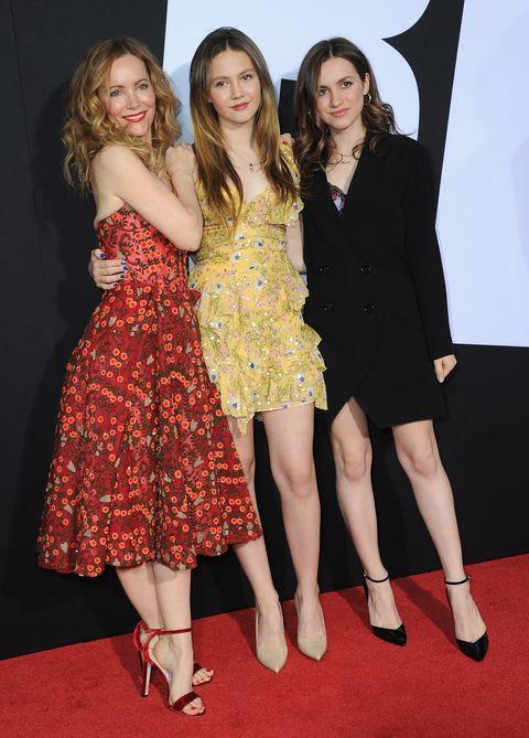 "Premiere Of Universal Pictures' ""Blockers"" - Arrivals"