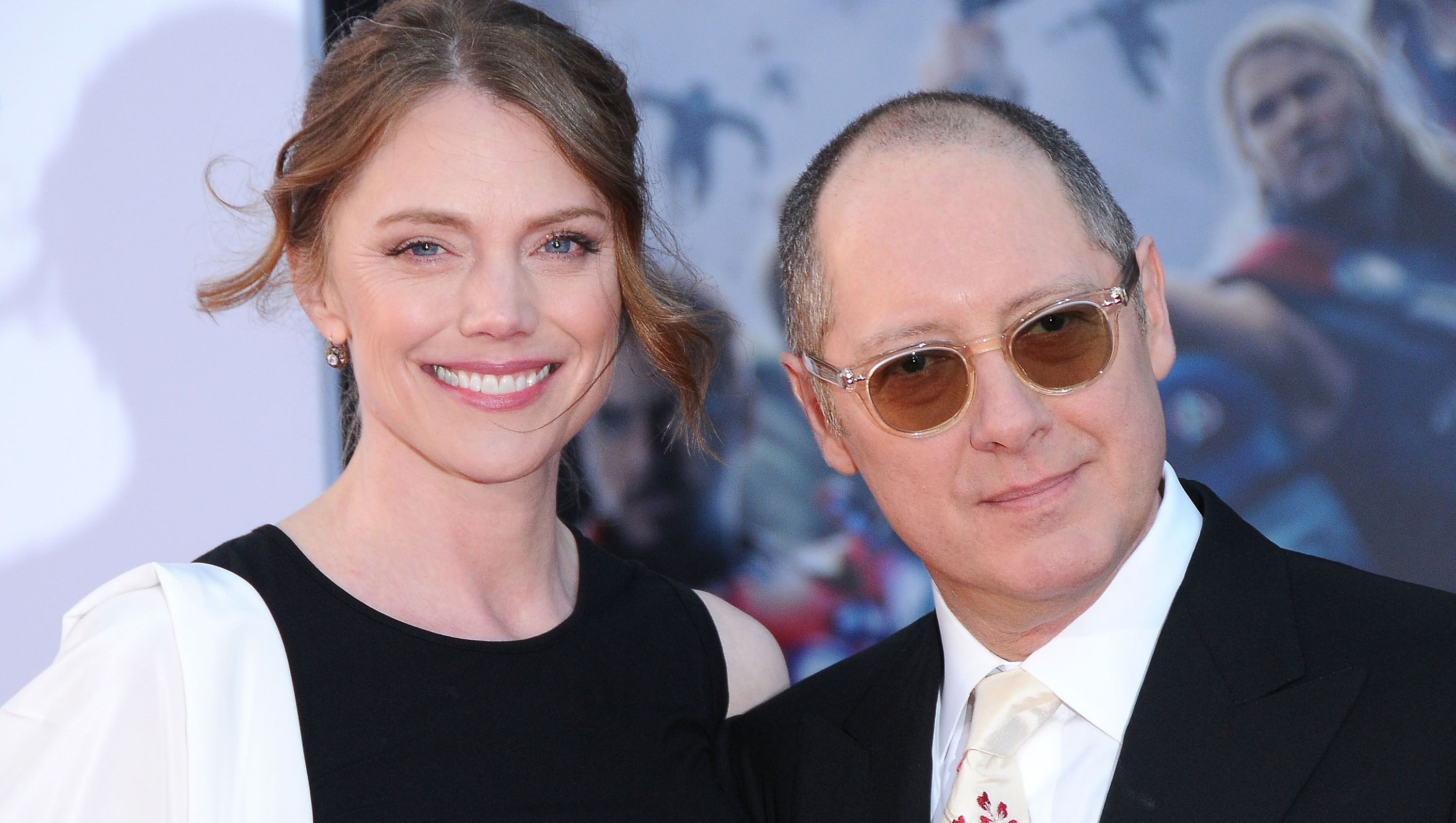 All About James Spader's Very Private Relationship With Leslie Stefanson