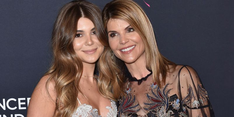 Olivia Jade Is Livid Her Parents Ruined Her Life With the College Cheating Scandal