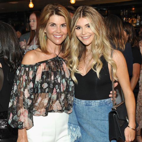 Marie Claire Celebrates 'Fresh Faces' with an Event Sponsored by Maybelline - Inside