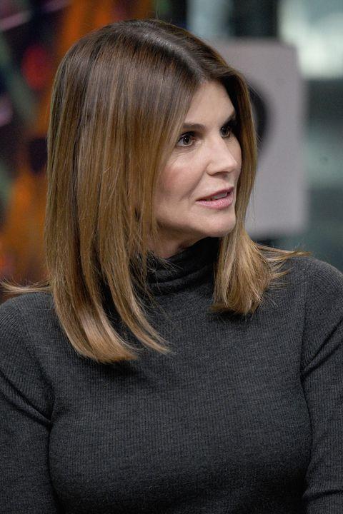 Celebrities Attend Build - February 14, 2019