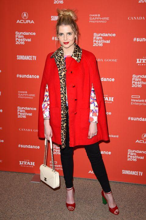 'Sing Street' Premiere - Arrivals - 2016 Sundance Film Festival
