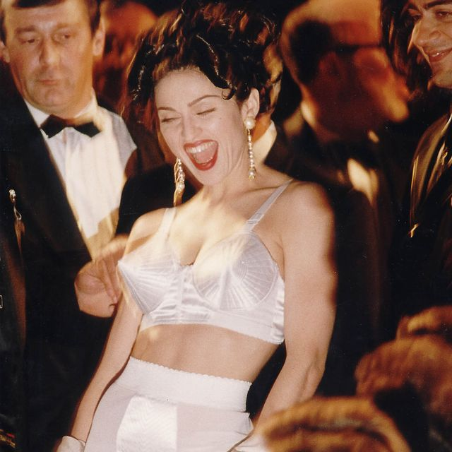 madonna in cannes