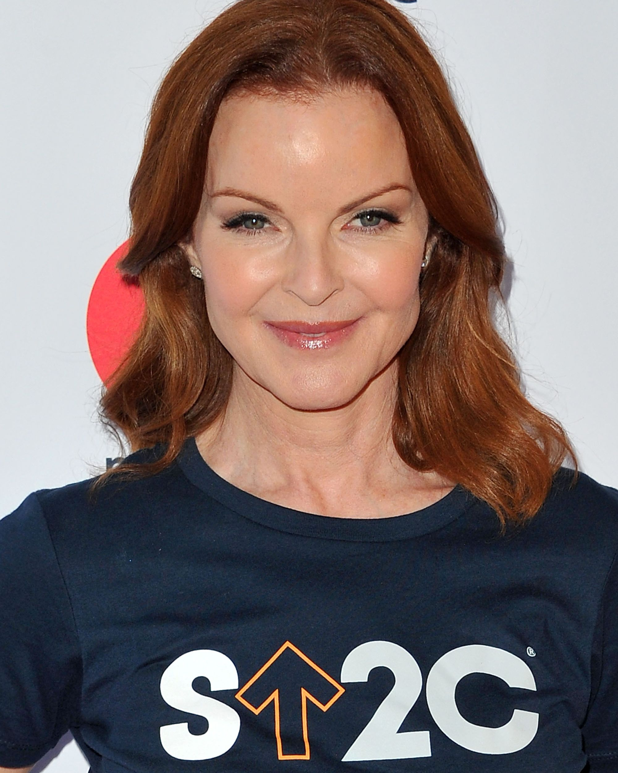Marcia Cross Survived Anal Cancer: 7 Symptoms of This Rare Disease