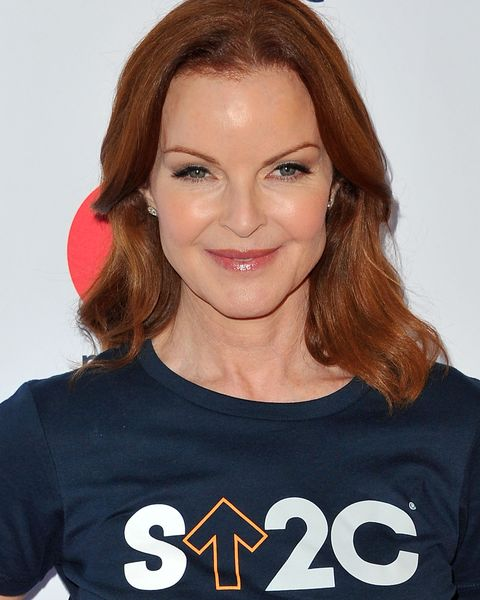 Marcia Cross Shares Anal Cancer Battle 7 Symptoms To Know
