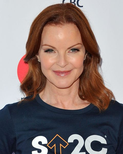 Marcia Cross Aktier Anal Cancer Battle 7 Symptomer at vide-6154