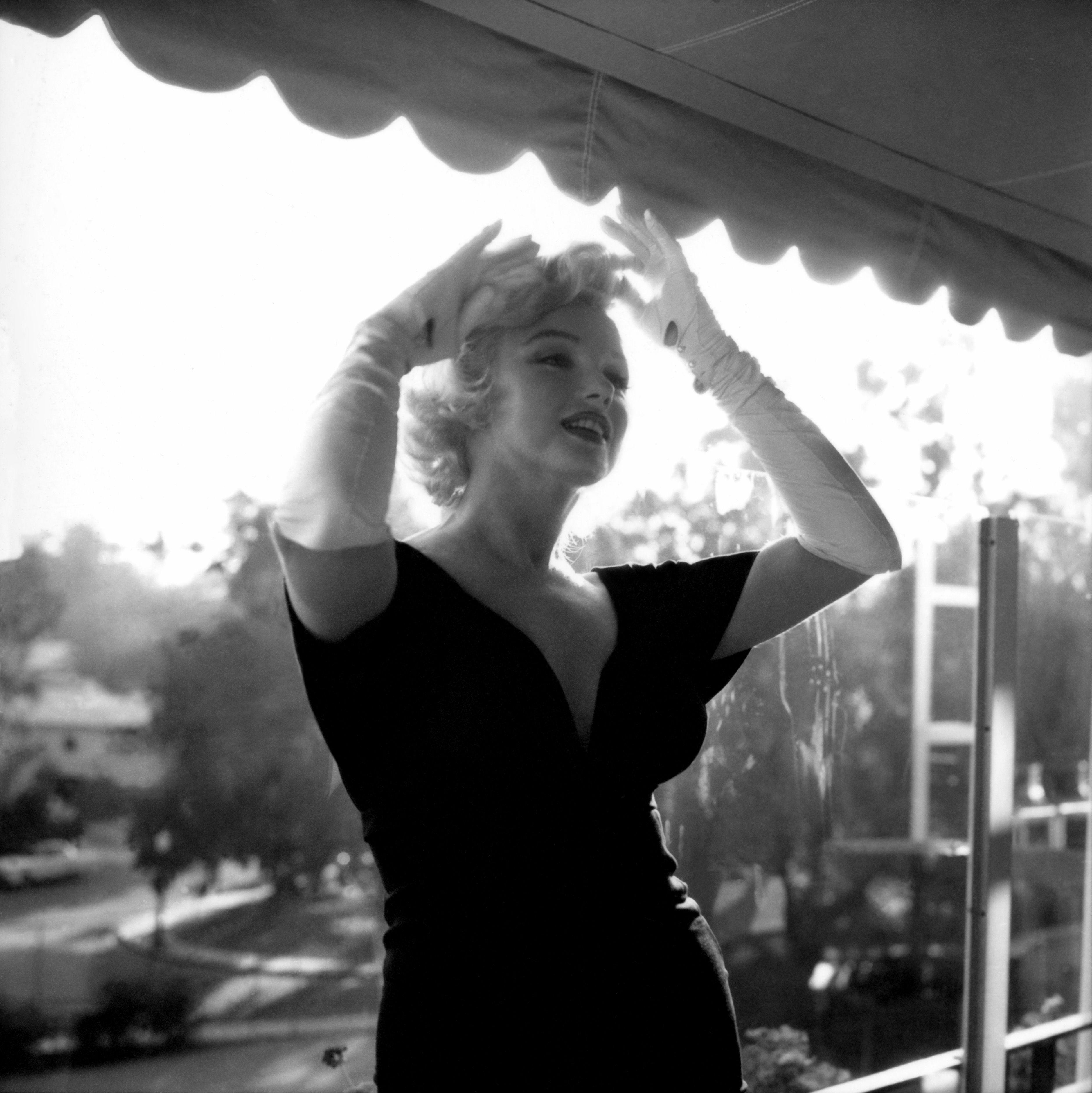 Al Beverly Hills Hotel si può dormire nel bungalow di Marilyn Monroe