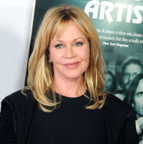 Melanie Griffith Reveals the Total-Body Workout That Makes Her Look 41 at 61