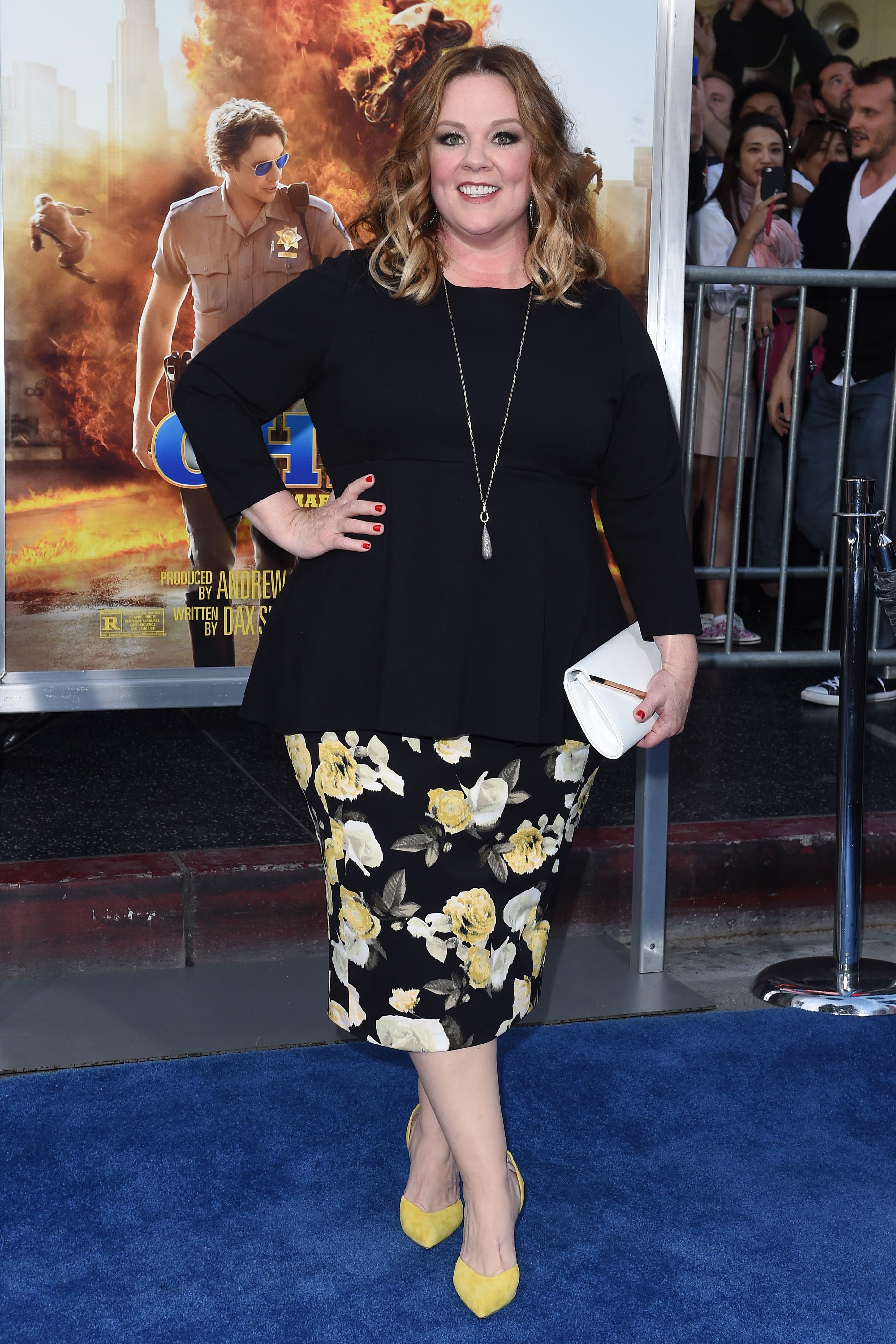 Melissa McCarthy and ...