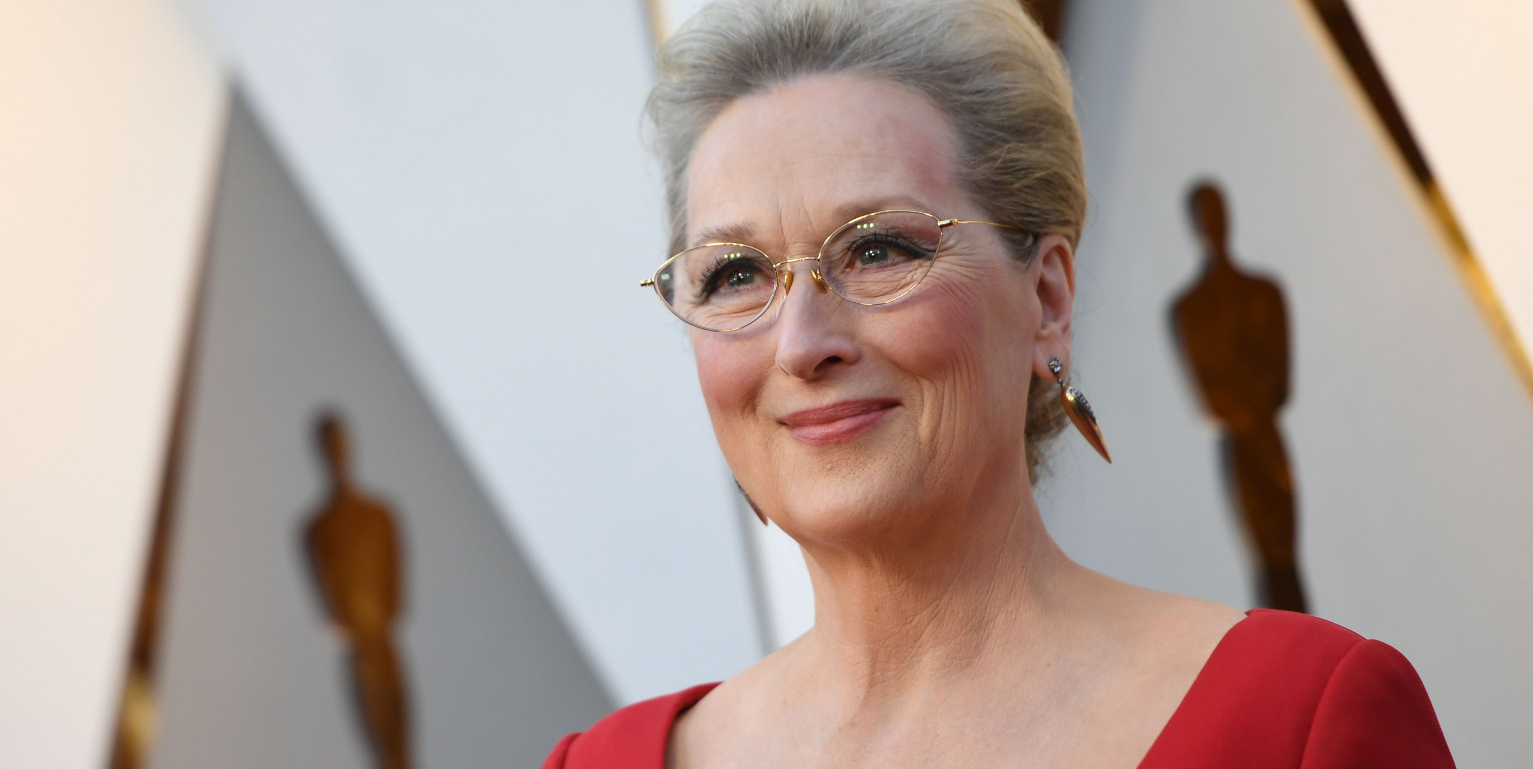 11 Celebrities Who Missed the Oscars This Year