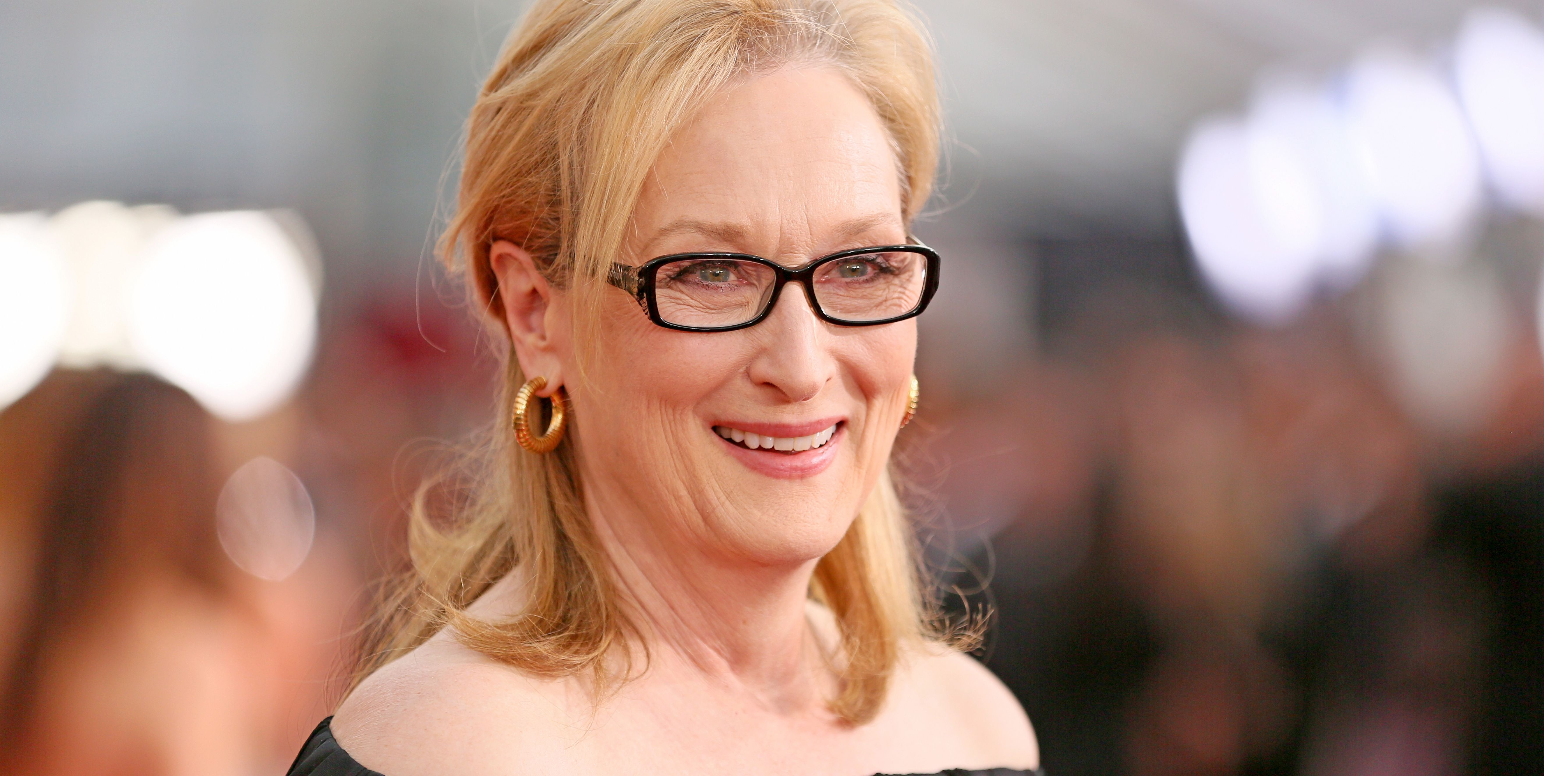 Meryl Streep Is Going to Become a Grandmother for the First Time