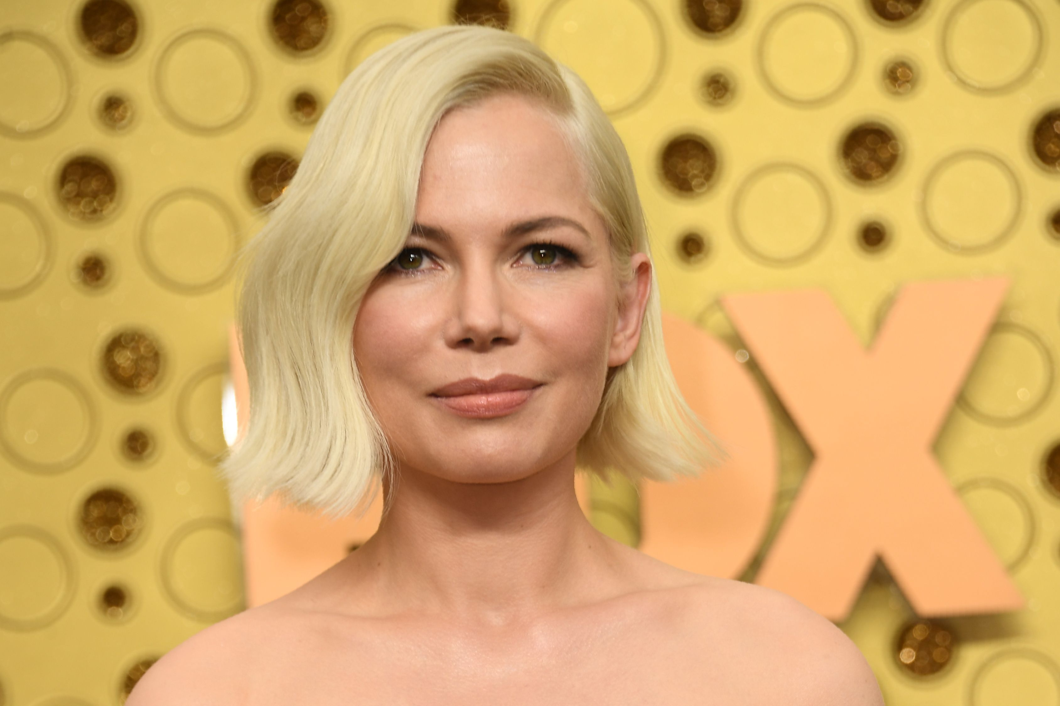 Michelle Williams Uses Emmys Acceptance Speech to Call Out Workplace Inequality for Women of Color