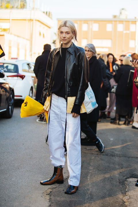 street style february 21st   milan fashion week fallwinter 2020 2021