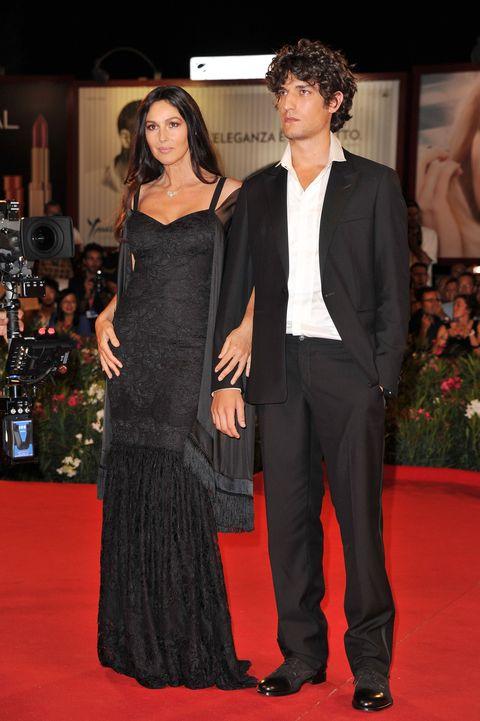 """""""Un Ete Brulant"""" Premiere - 68th Venice Film Festival"""