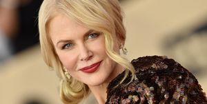 24th Annual Screen ActorsÊGuild Awards - Arrivals
