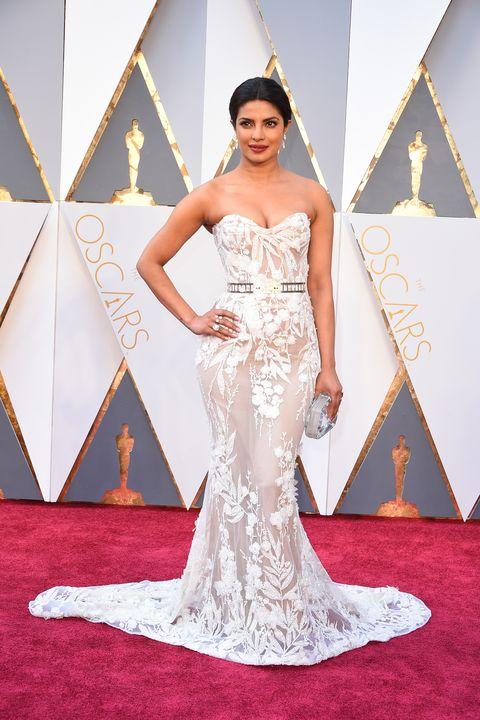 Academy Awards Priyanka Chopra