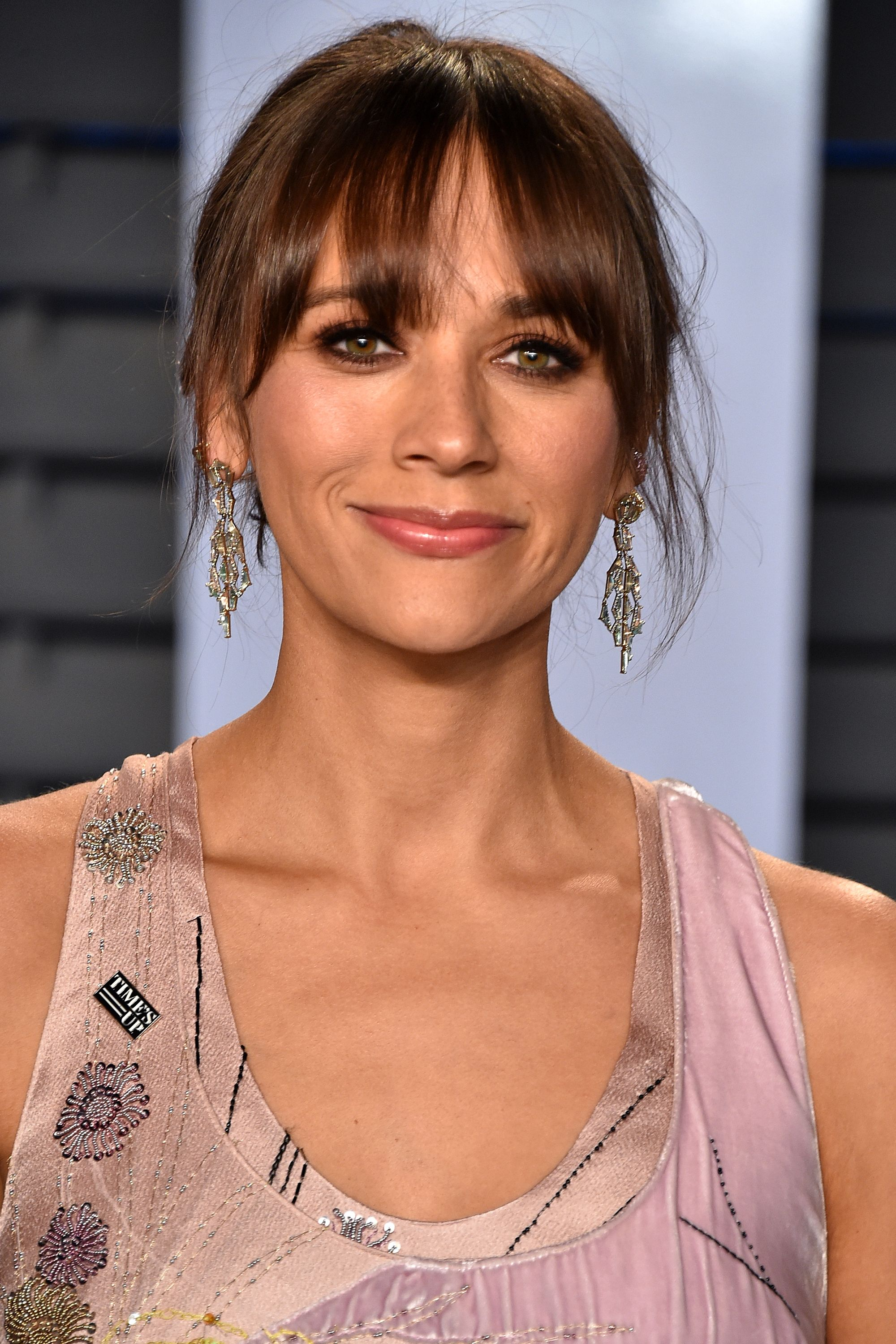 Rashida Jones and ...