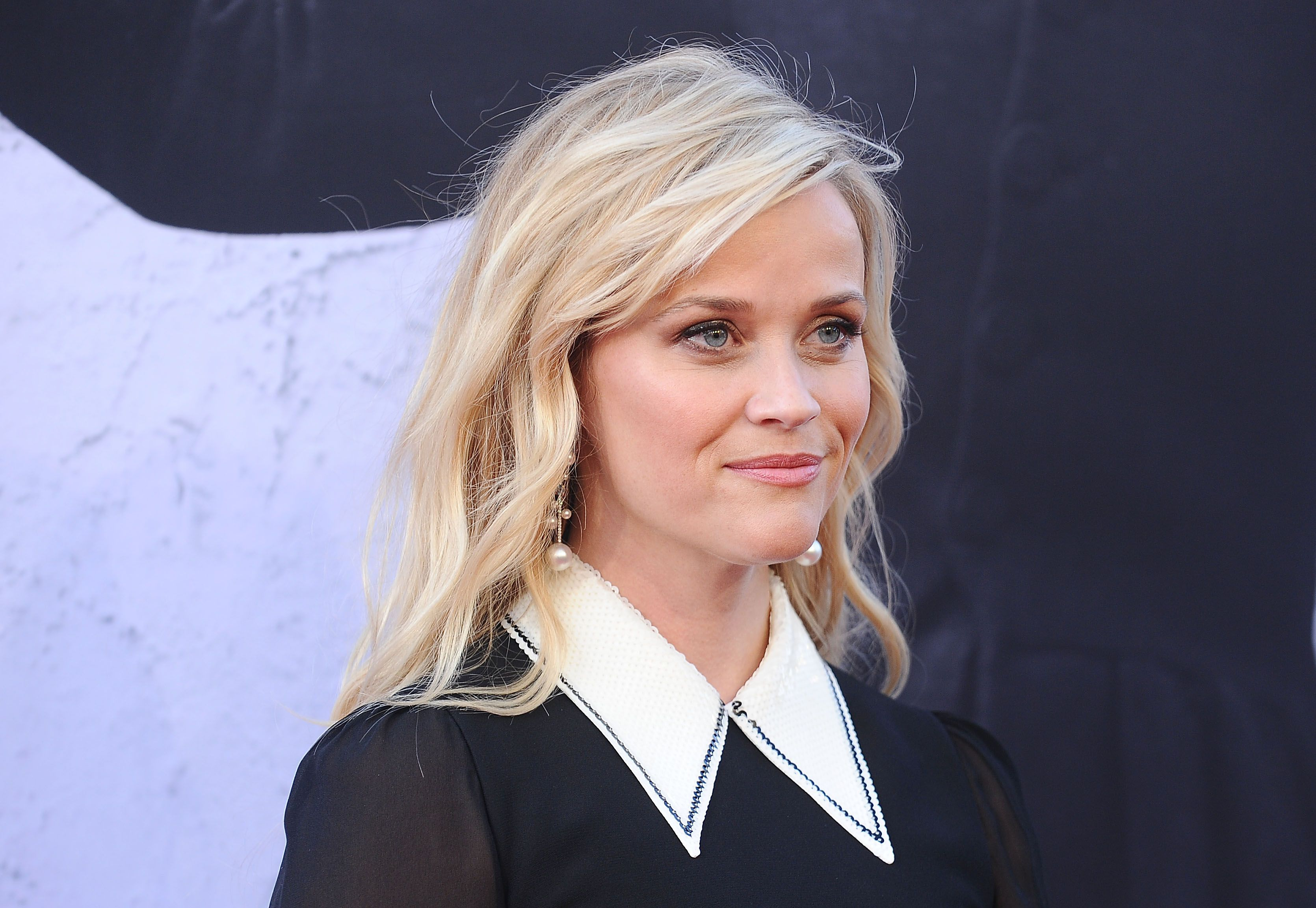Reese Witherspoon Responds To Rumors That Shes Pregnant With Her Fourth Child