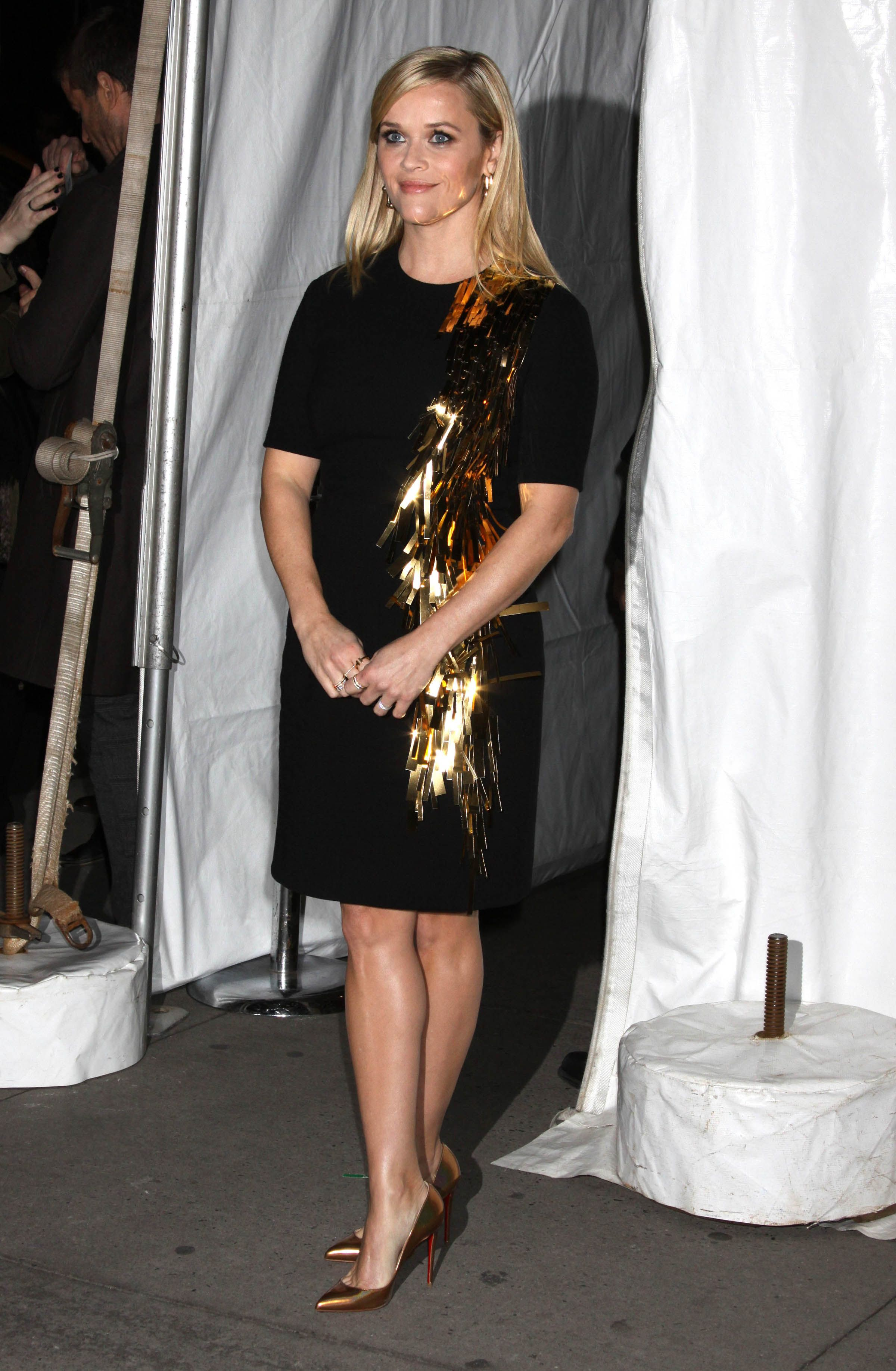 Reese Witherspoon Style Fashion Pictures Of Reese Witherspoon