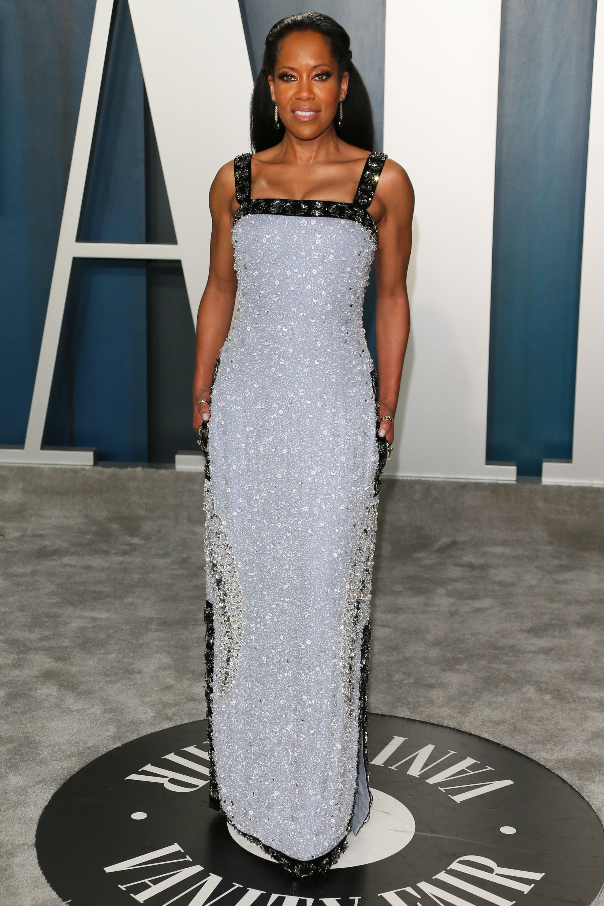 All The Best After Party Dresses From The 2020 Vanity Fair Oscars Party