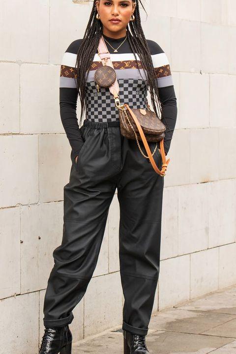 street style in london   october 2020