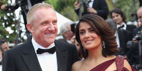 "63rd annual cannes film festival   opening night premiere of ""robin hood"""