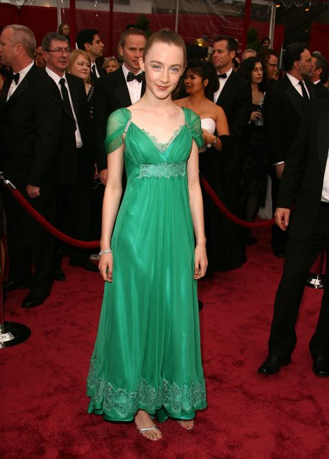 The 80th Annual Academy Awards - Arrivals