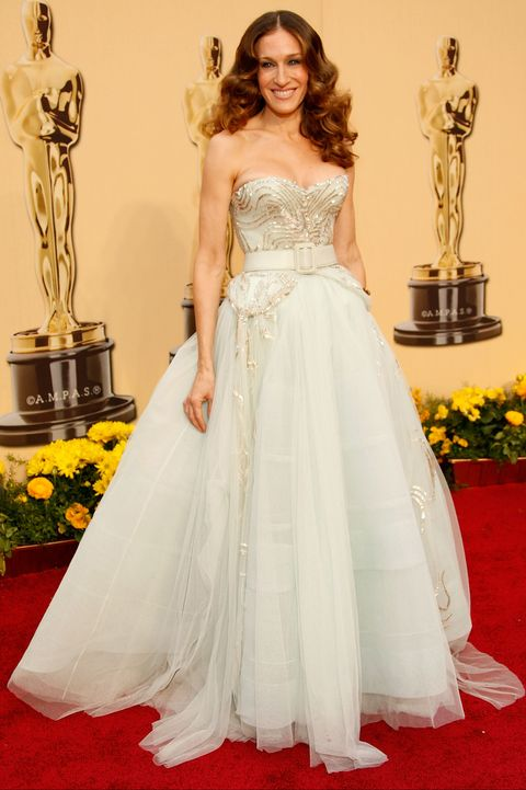 the 81st annual academy awards   arrivals