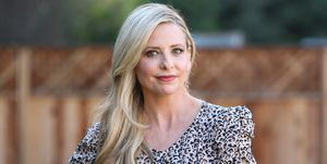 Celebrities Visit Hallmark's 'Home & Family'