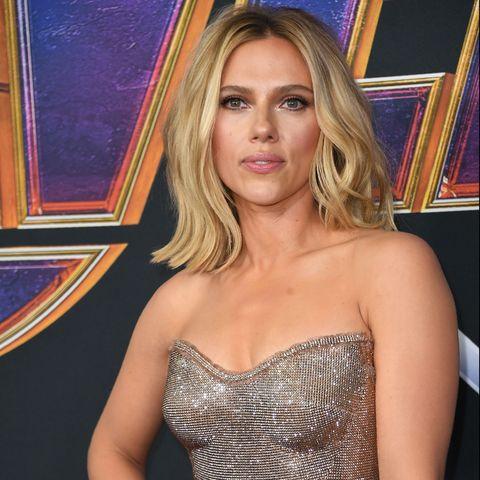 c1f91952da2a Scarlett Johansson: Avengers Star Said She
