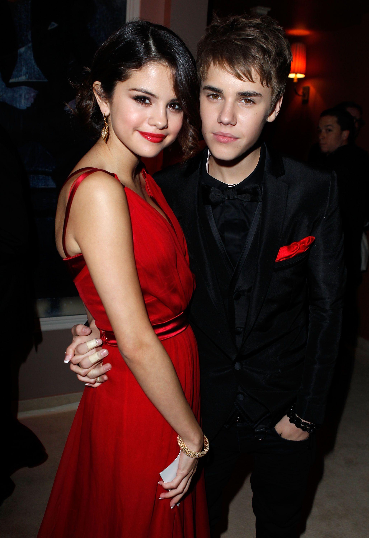 Jsou Justin Bieber a Selena Gomez z roku 2014