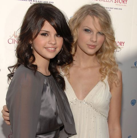 Selena Gomez And Taylor Swift S Complete Friendship Timeline