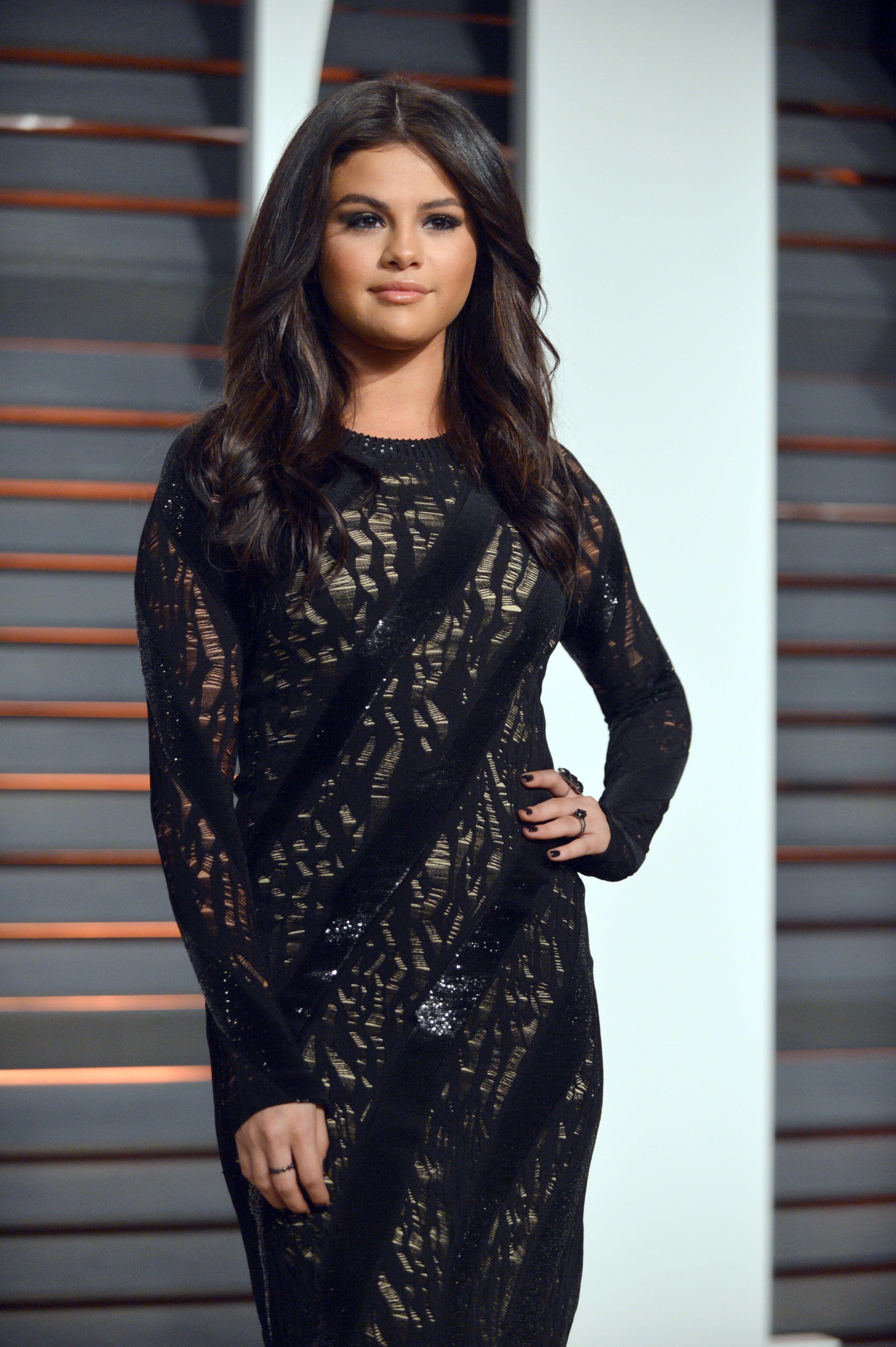 Selena gomez justin bieber nude-9064