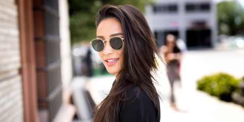 Shay Mitchell Vancouver
