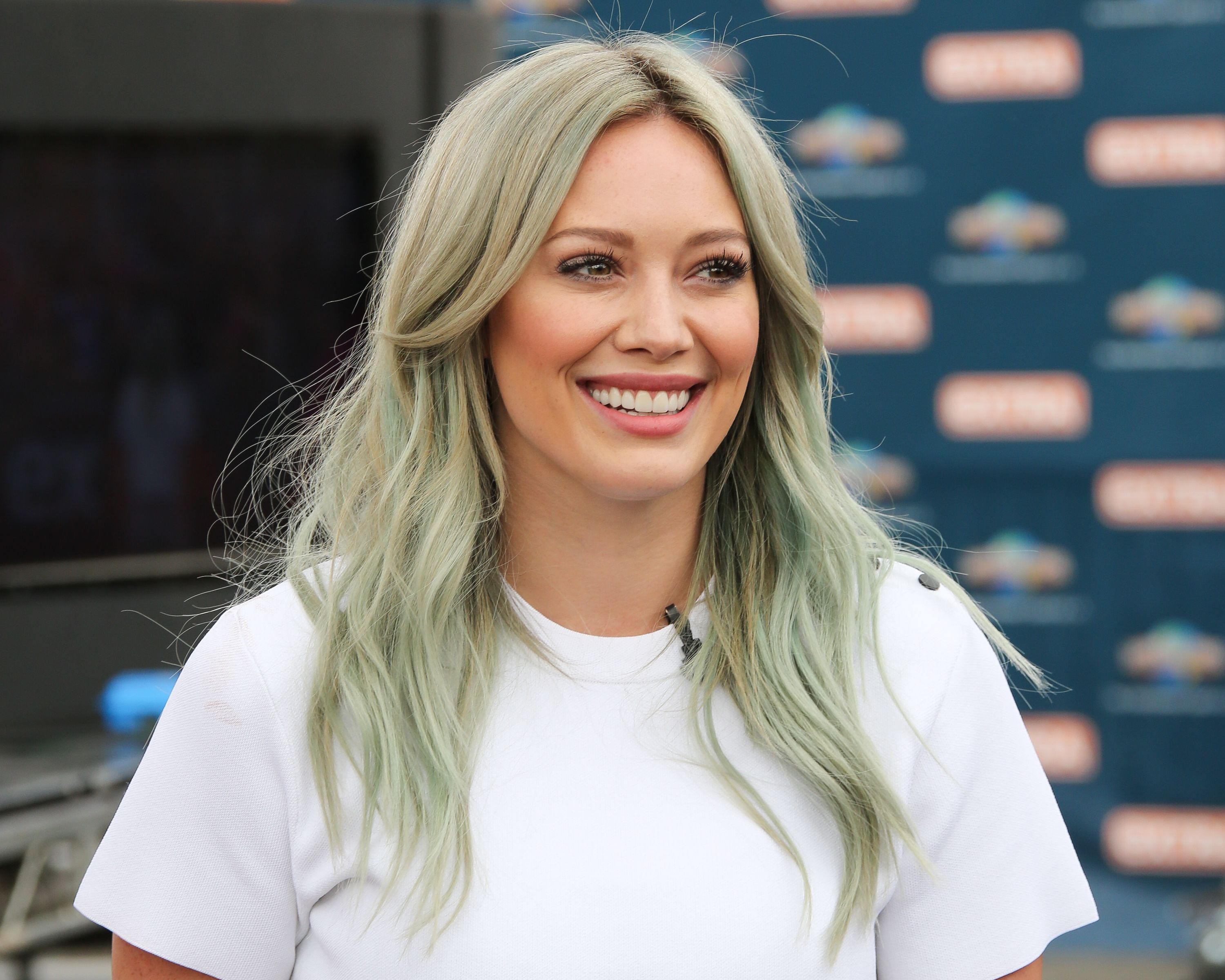 Hilary Duff Hilary Duff new pictures