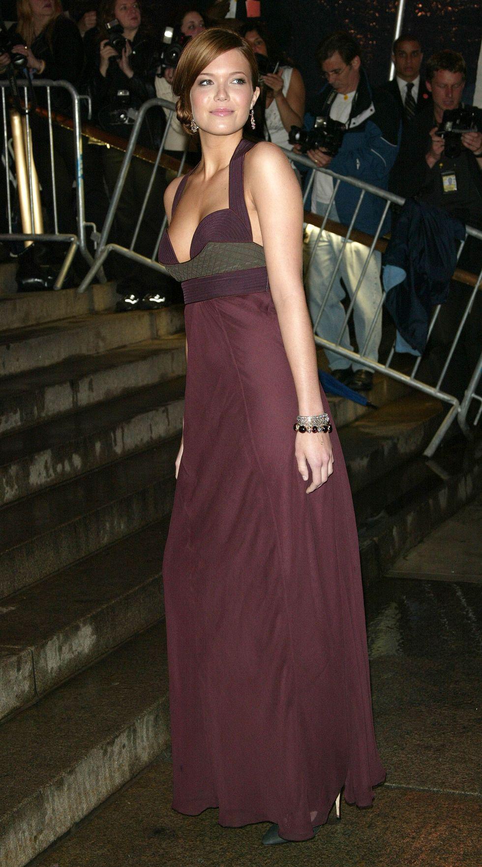 Mandy Moore - 2004