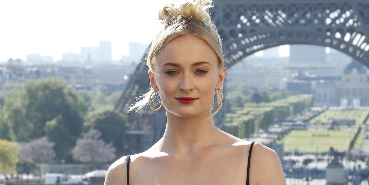 Sophie Turner Didn't Hold Back Talking About That 'Disrespectful' Game of Thrones Season 8 Remake Petition