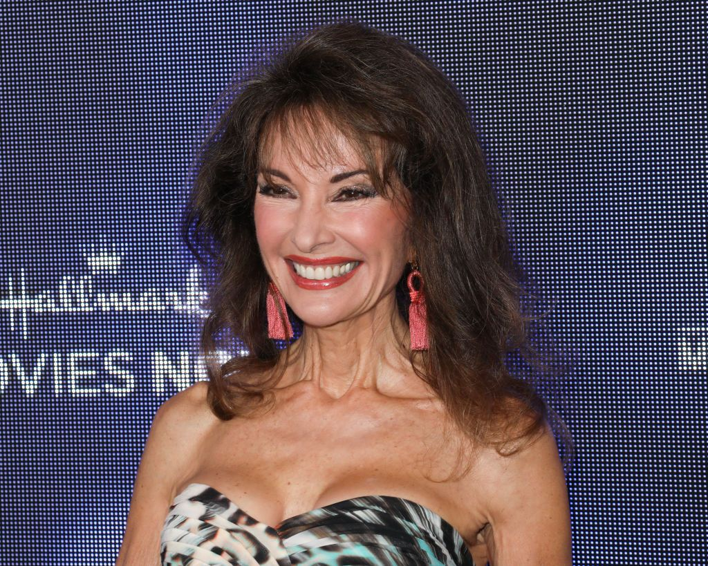 Susan Lucci Opens Up About Her Near-Miss With a Widowmaker Heart Attack