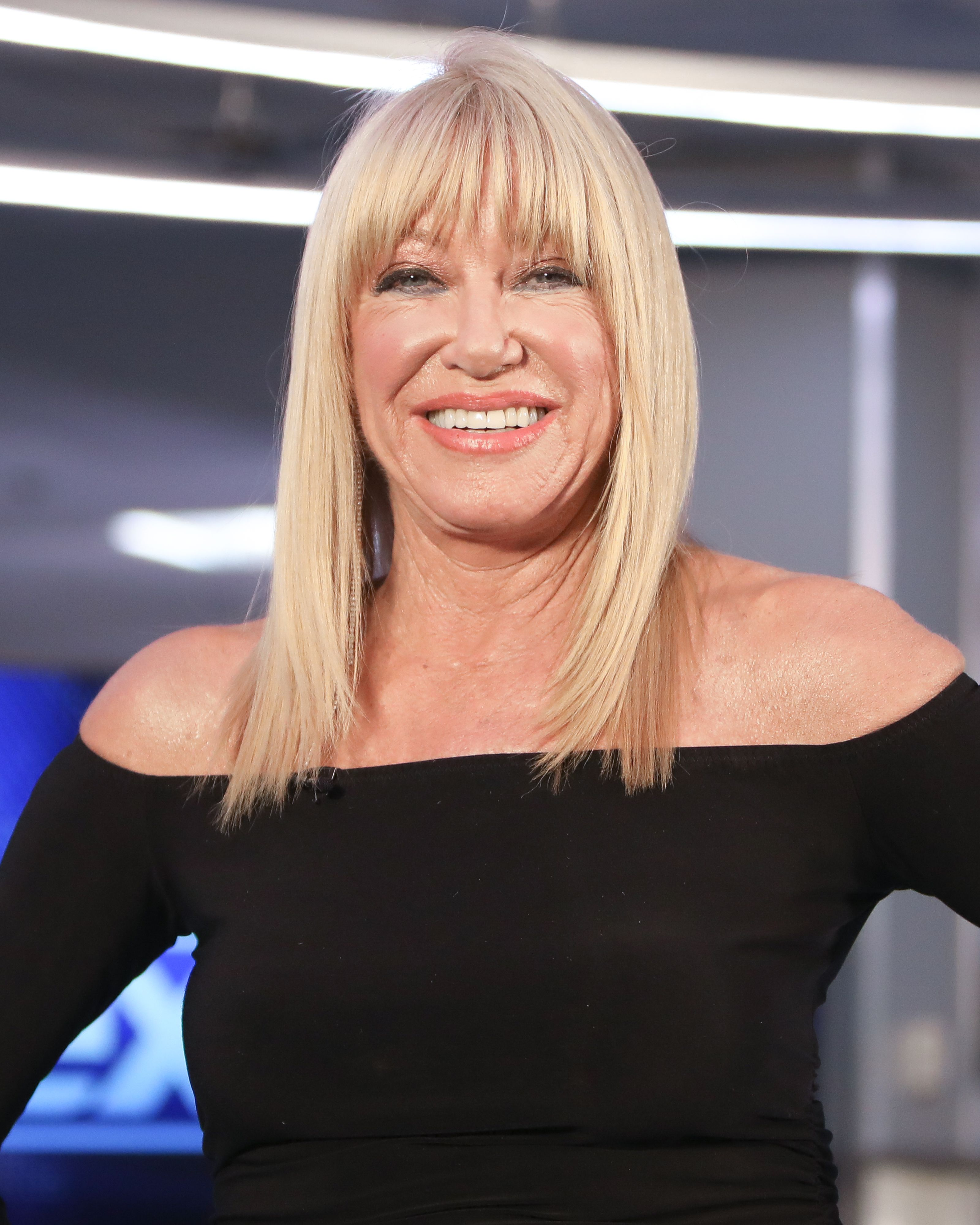 suzanne somers pentinats per a dones grans